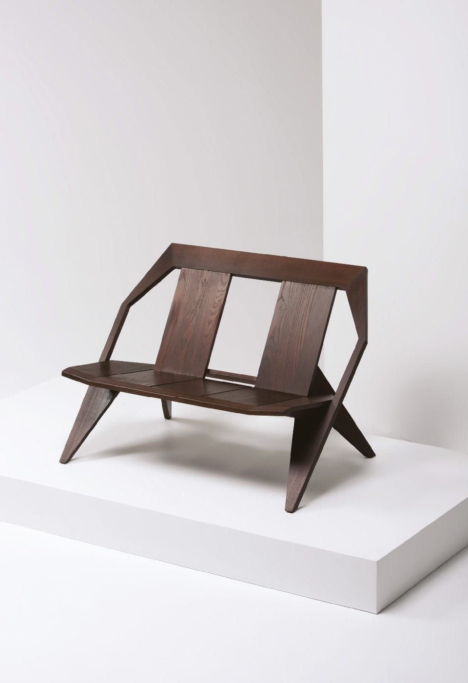 Mc4 Medici Bench By Constantin Grcic For Mattiazzi