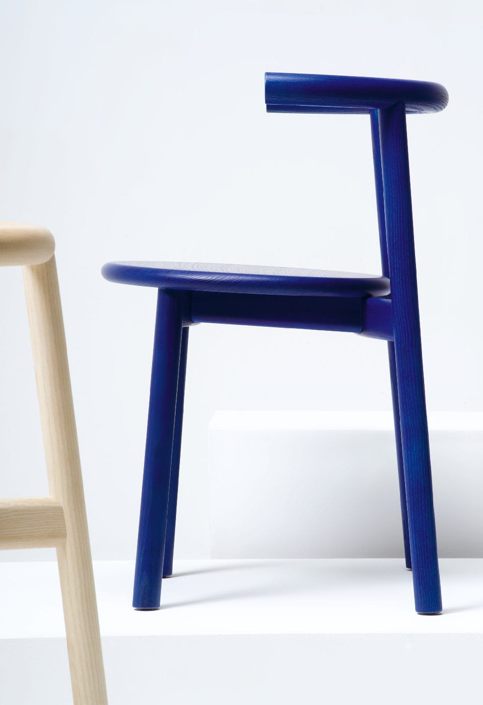 Mc5 Solo Chair By Studio Nitzan Cohen For Mattiazzi