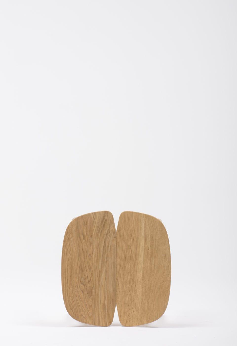 Mc3 Osso Stool By Ronan Amp Erwan Bouroullec For Mattiazzi