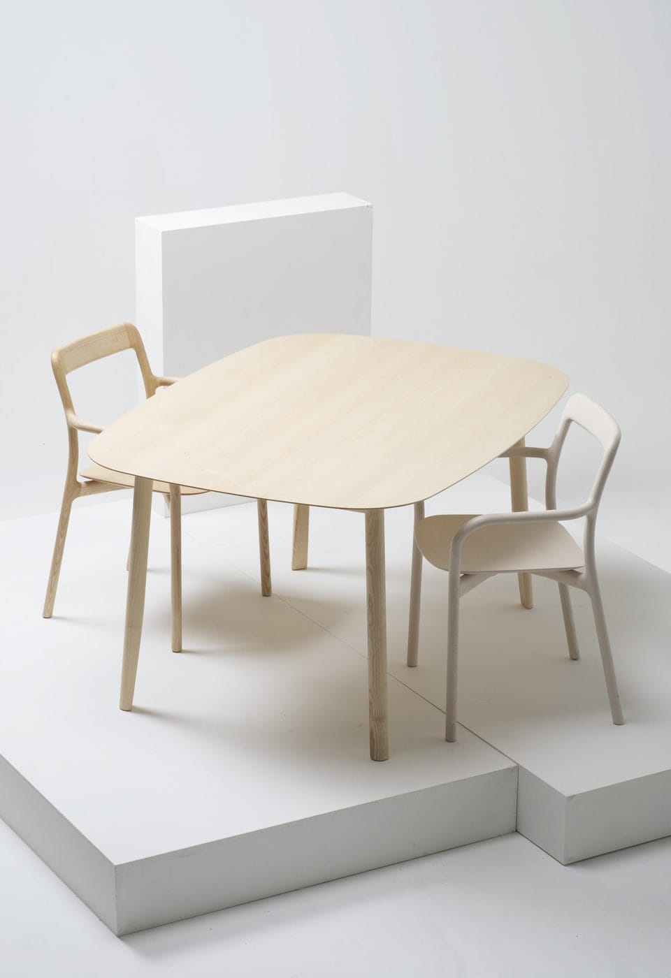 Mc2 Branca Table By Sam Hecht Amp Kim Colin For Mattiazzi