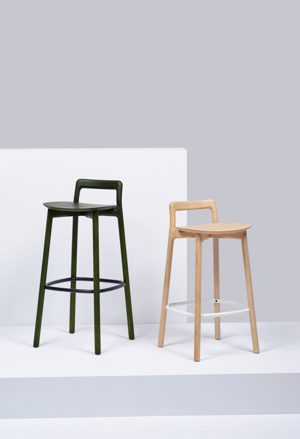 Mc2 Branca Stool By Sam Hecht Amp Kim Colin For Mattiazzi