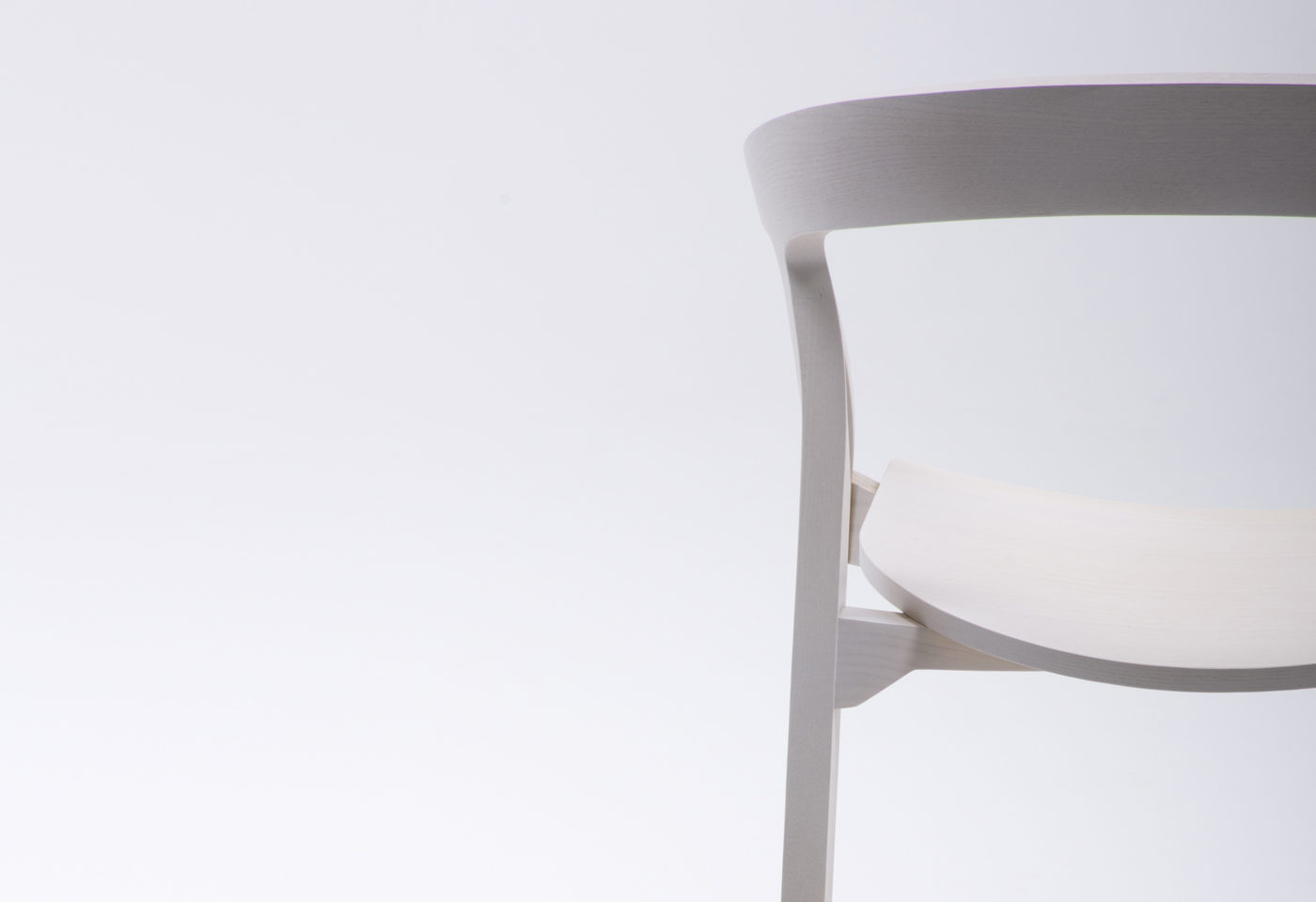 Mc1 She Said Chair By Studio Nitzan Cohen For Mattiazzi