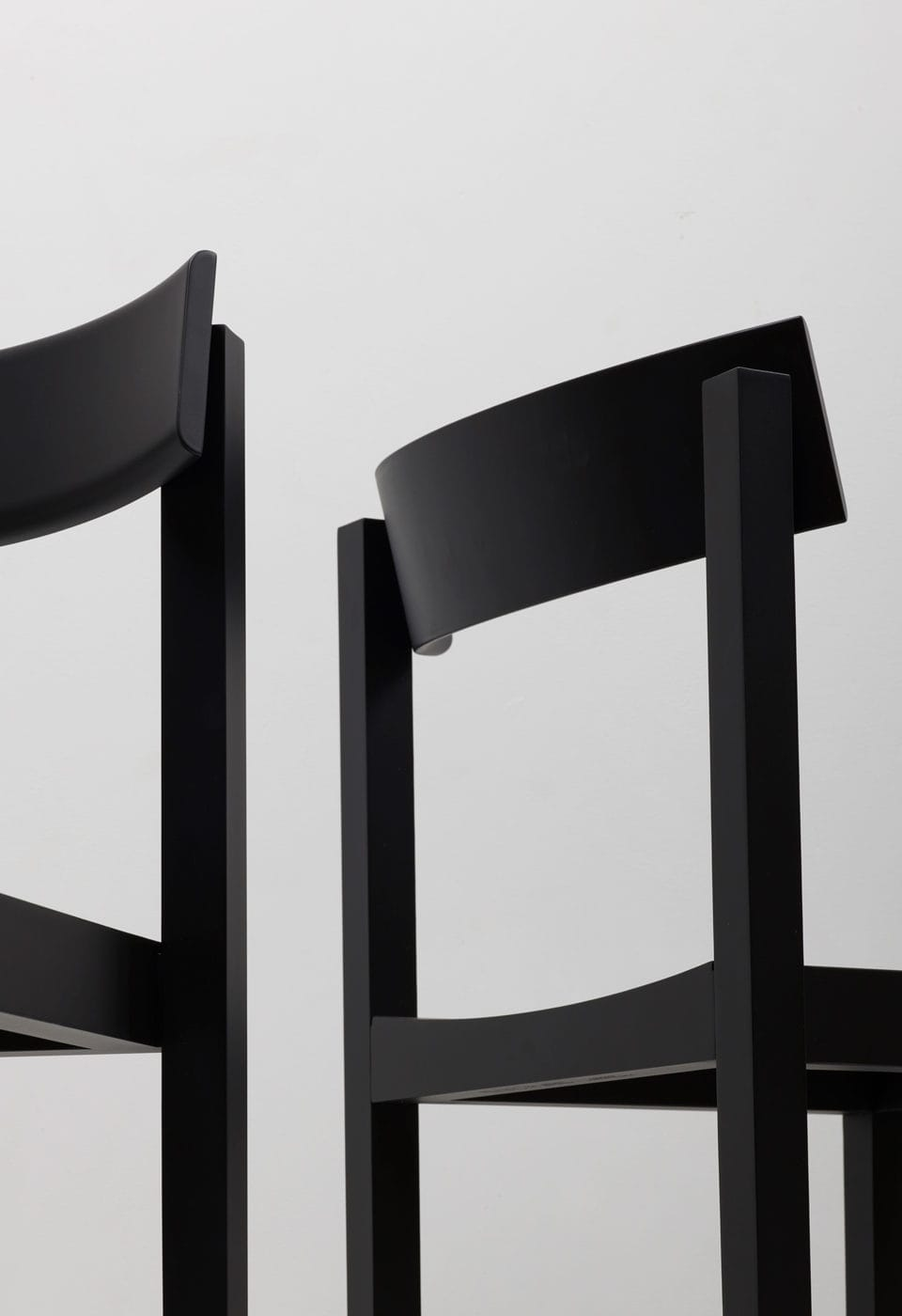 Mc14 Primo Chair By Konstantin Grcic For Mattiazzi