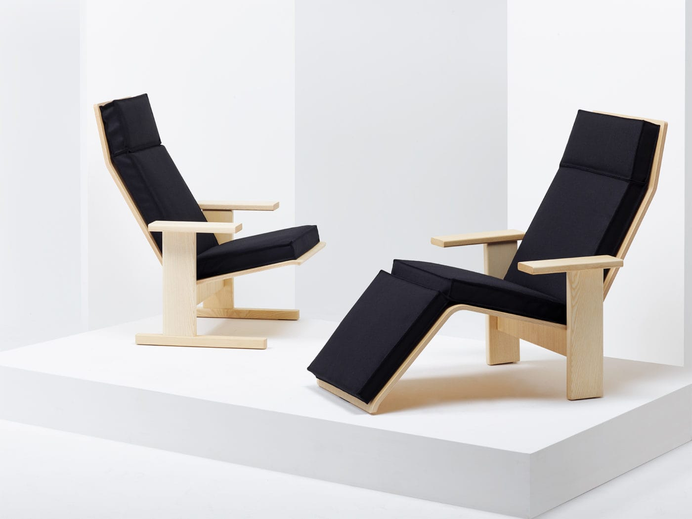 mc15 quindici lounge by ronan erwan bouroullec for mattiazzi. Black Bedroom Furniture Sets. Home Design Ideas
