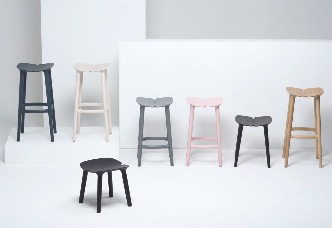 Mc3 Osso Collection By Ronan Amp Erwan Bouroullec For