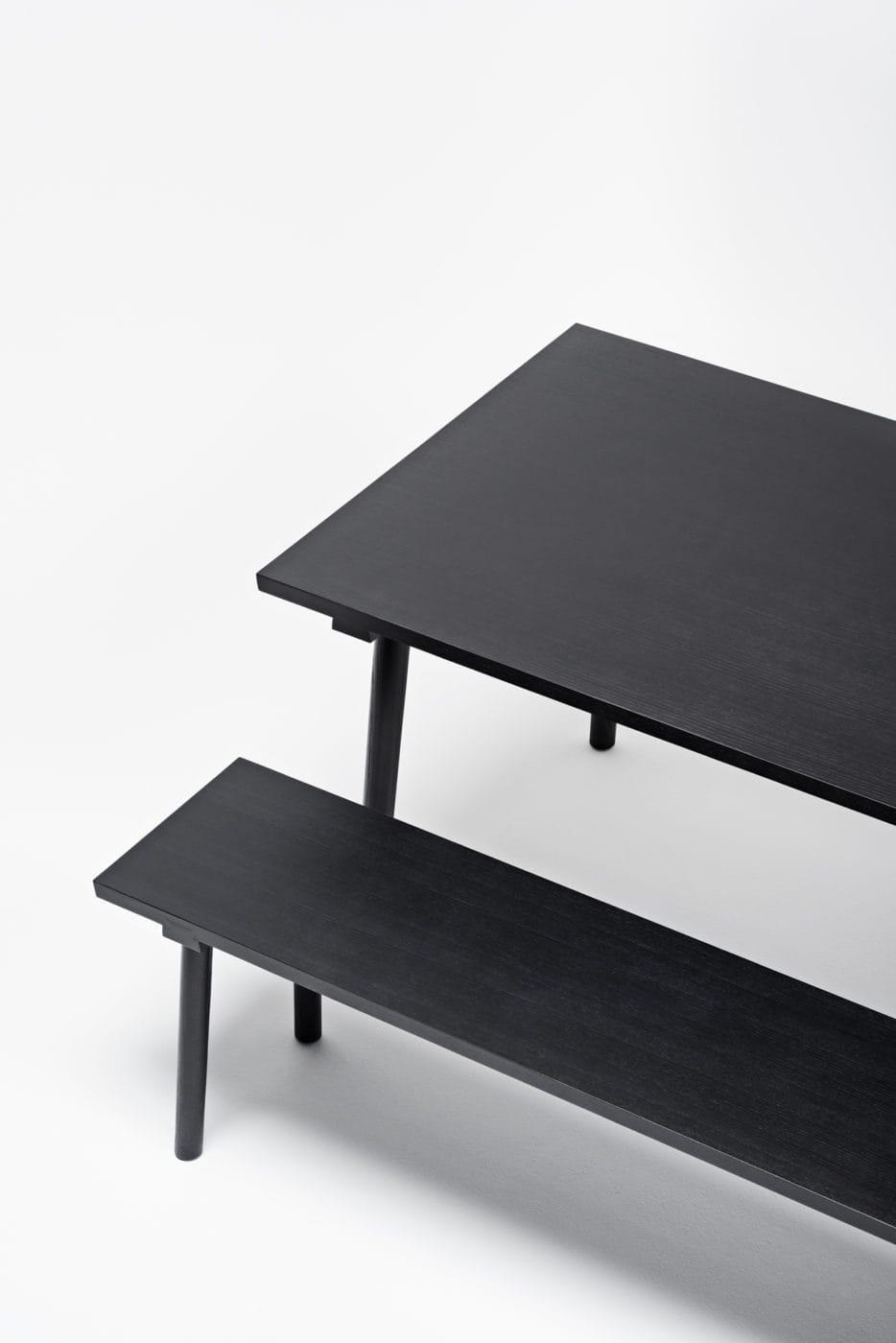 Tables Mattiazzi